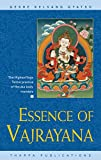 img - for Essence of Vajrayana: The Highest Yoga Tantra practice of Heruka body mandala book / textbook / text book