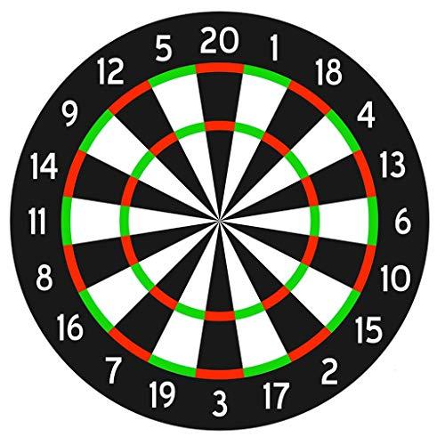 - Dura Mesh Archery Target Dartboard 25 in. x 32 in. Black