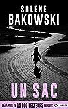 Un sac (Thriller) (French Edition)
