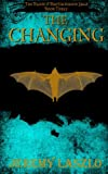 The Changing, Jeremy Laszlo, 1494712989