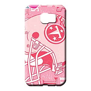 samsung galaxy s6 edge cases Eco-friendly Packaging Hot Fashion Design Cases Covers phone carrying covers tennessee titans nfl football