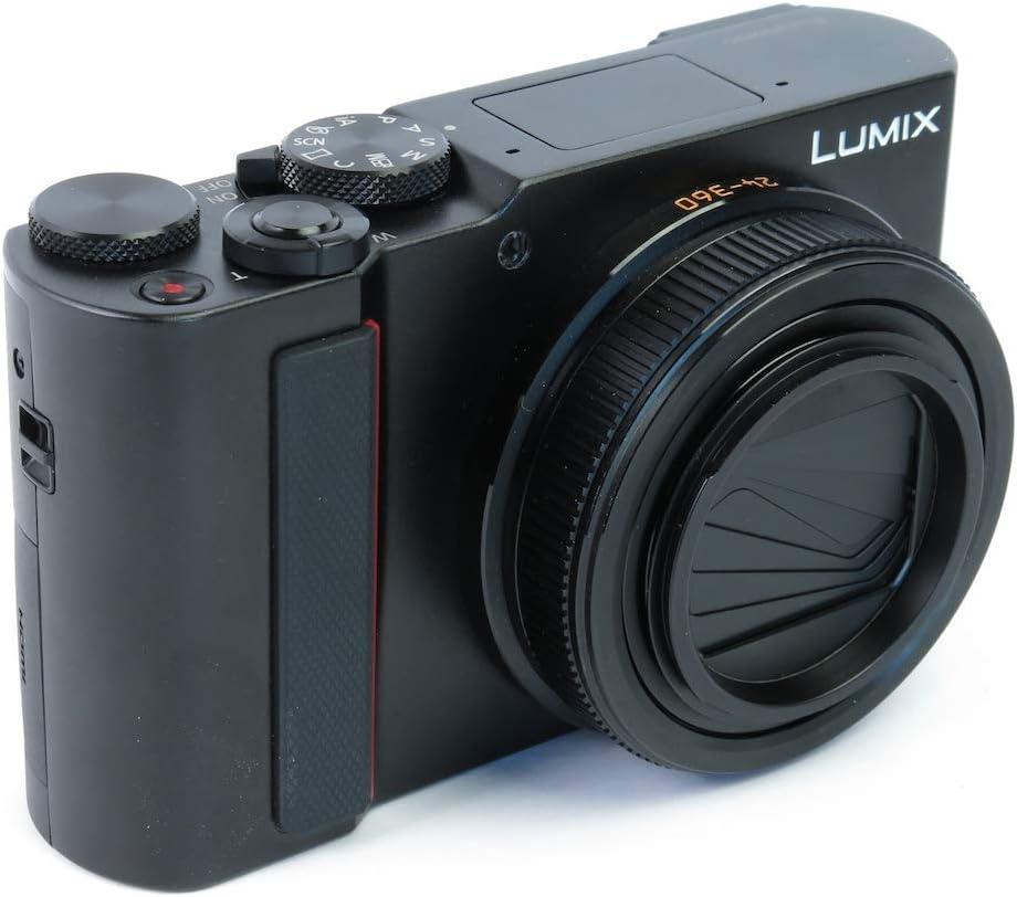 Lensmate Quick-Change Filter Adapter Kit 52mm for Panasonic ZS200 TX2 TZ200