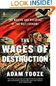 #8: The Wages of Destruction: The Making and Breaking of the Nazi Economy