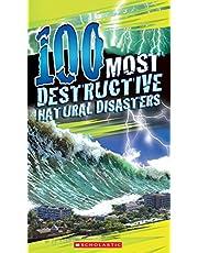 100 Most Destructive Natural Disasters Ever