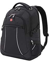 SwissGear Backpack Black