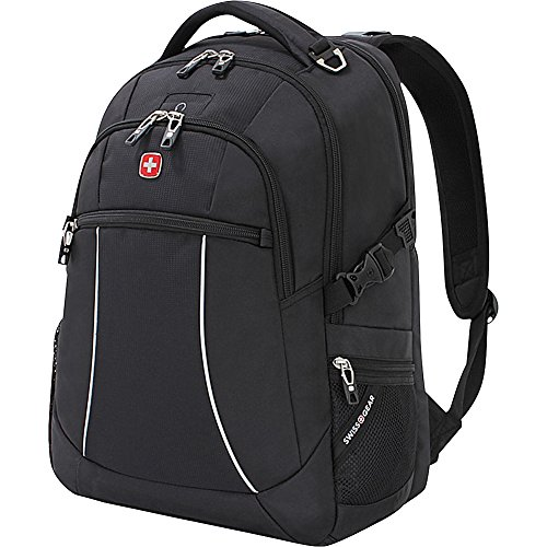 Wenger SwissGear Backpack Black