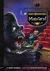 Monsters! (Ghost Detectors)