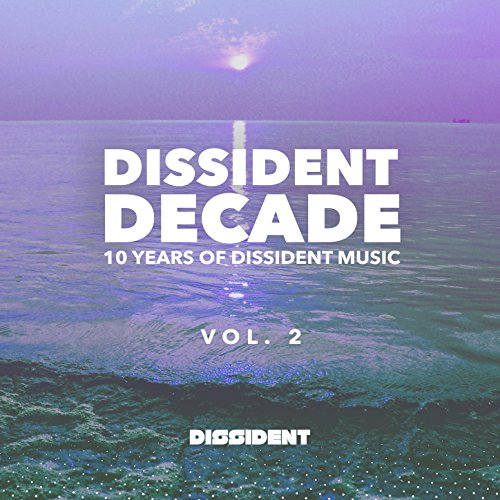 Decade Capacitor (Delorean (Original Mix))
