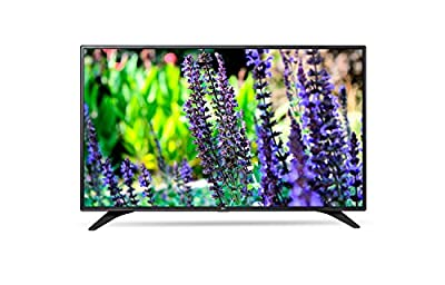 "LG Electronics 55"" LED TV (55LW340C)"