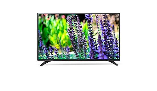 LG 55 Hotel TV 1080p Edge-lit DVB-T2/S2/C 20W, 55LW340C (DVB-T2/S2 ...
