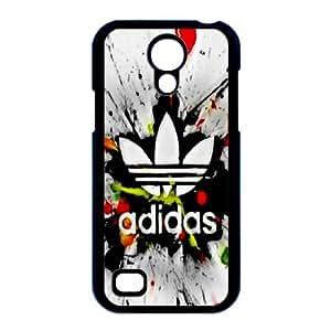 Adidas Brand Logo for Samsung Galaxy S4 Mini i9190 Phone Case Cover 6FR882624