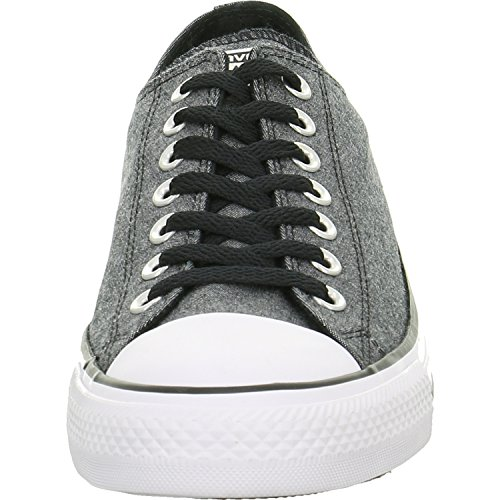 Mixte black Ortholite white black Adulte Mehrfarbig Noir Converse Baskets ExXvCqwZq