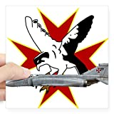 Best CafePress Flight Bottles - CafePress - 1435 Flight Rectangle Sticker - Square Review