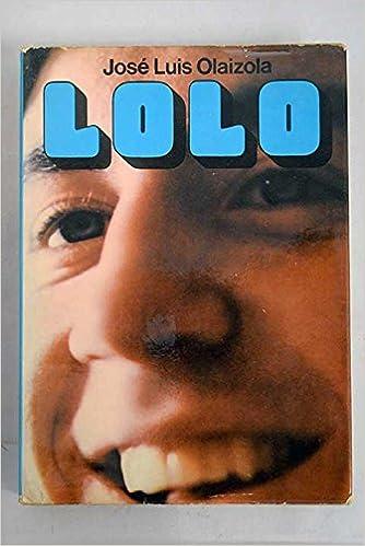 Lolo (Spanish Edition)