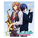Uta no Prince Sama Maji Love 1000% 2 [Blu-ray+CD]