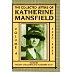 img - for [(The Collected Letters of Katherine Mansfield: 1920-1921 v. IV )] [Author: Katherine Mansfield] [May-1996] book / textbook / text book