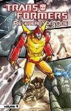 Transformers: Regeneration One Volume 4, Simon Furman, 1613779631