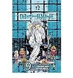 [ Death Note, Vol. 9 Ohba, Tsugumi ( Author ) ] { Paperback } 2007