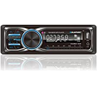 Blaupunkt New Jersey NJ8820 MP3 & FM Stereo Receiver with Bluetooth