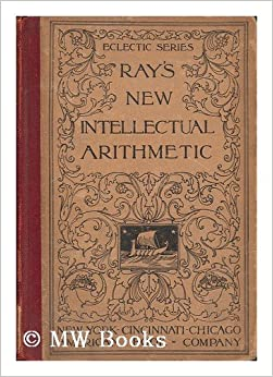 Rays New Intellectual Arithmetic / by Joseph Ray