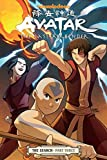 Avatar: The Last Airbender - The Search Part 3 by Gurihiru (Artist), Bryan Konietzko (12-Nov-2013) Paperback