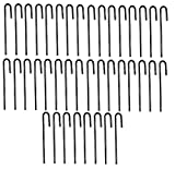 Dog Exercise Pen Everlasting Ground Stakes 8 Pack Set Of Heavy Duty Steel Anchor