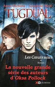 """Afficher """"Tugdual n° 1 Coeurs noirs (Les)"""""""