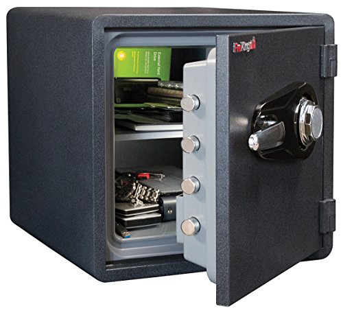 Buy rated home safe