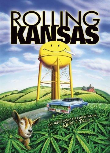 DVD : Rolling Kansas (DVD)