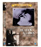 All That Heaven Allows (1955) (Region code : all)