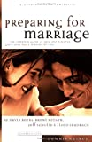 img - for Preparing for Marriage book / textbook / text book