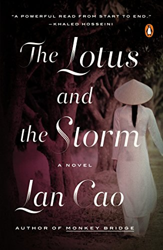 The Lotus and the Storm: A Novel