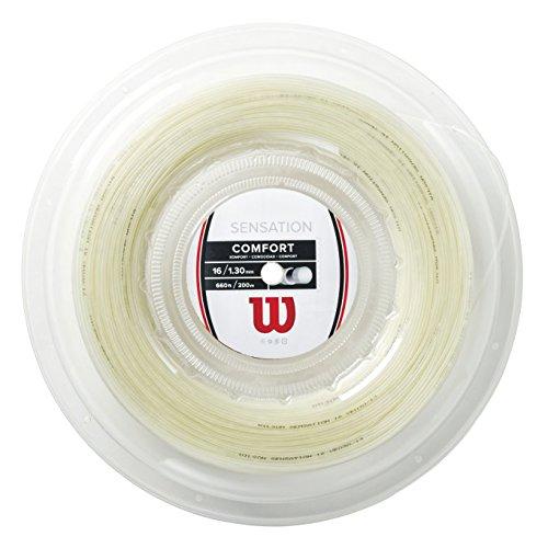 Wilson Sensation 660-Feet Reel, Natural, 16