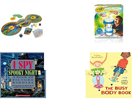 I Spy Bean Bag Toys - 4