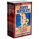 Christian Heroes Books 31-35 Gift Set (Christian Heroes: Then & Now)