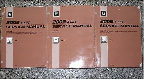chevy hhr 2009 manual