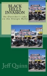 Black Hills Invasion: An Outsider's take on the Sturgis Rally