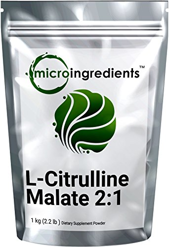 Micro Ingredients Plant Based L Citrulline Malate