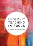 University Teaching in Focus, , 1742860311