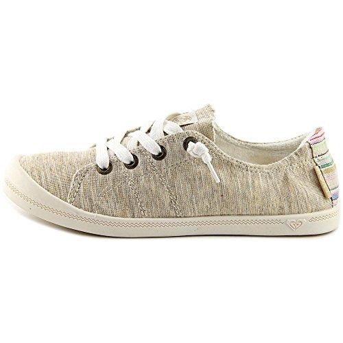 Roxy Bayshore Femmes Tan Sneakers