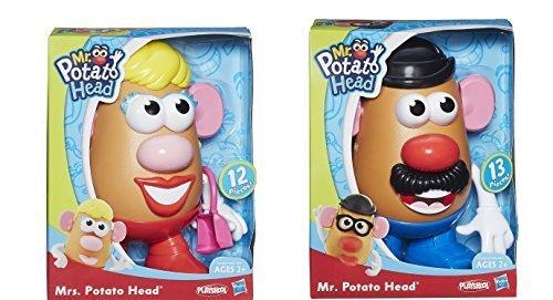 mister potato head - 5
