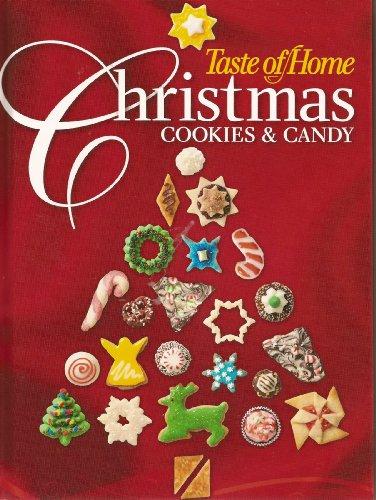 Taste of Home Christmas Cookies & Candies