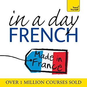 French in a Day Speech
