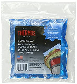 Thermos Ice Mat, 6 Cube (B000I1A7AO) | Amazon price tracker / tracking, Amazon price history charts, Amazon price watches, Amazon price drop alerts
