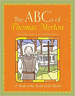 !ZIP! The ABCs Of Thomas Merton: A Monk At The Heart Of The World. Georgia calidad short espanol mator