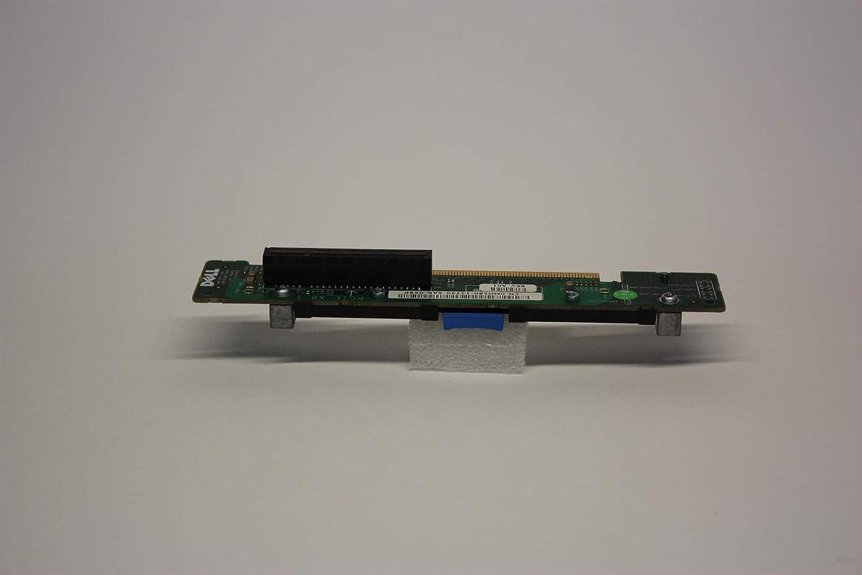 Dell PowerEdge 2950 Server PCI-E Center Riser Card- MH180