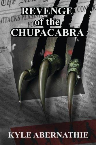 Revenge of the Chupacabra PDF