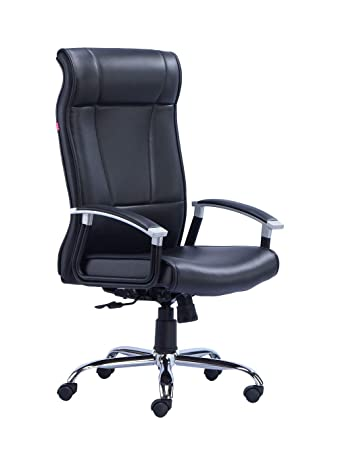 Hof Professional Executive Office Chair Black Amazon In Home