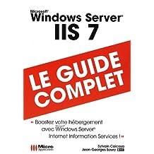 GUIDE COMPLET WINDOWS SERVER IIS