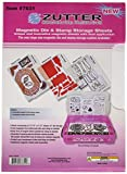 Zutter Magnetic Sheets 12.25x8.5-3 Magnetic